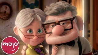 Top 10 Most Romantic Animated Movies