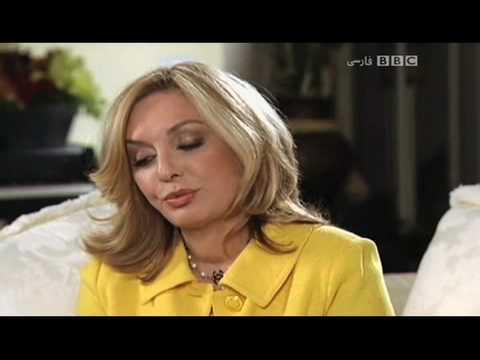 in BBC Persian Nowruz