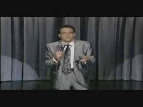 Richard Jeni on Jaws: The Revenge