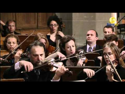 Händel - Funeral March from Saul Oratorio HWV53