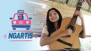 Download Lagu NGARTIS: Afifah Ifah'nda | Gitaran Tunggu Giliran - Episode 50 Gratis STAFABAND