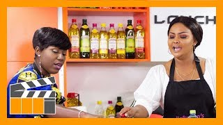McBrown's Kitchen with Diana Hamilton | SE08 EP10