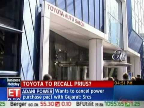 Toyota readies global Prius recall: Source