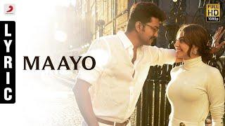 Download Maayo (Adirindhi) A R Rahman Video Song