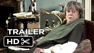 My Old Lady TRAILER 1 (2014) - Maggie Smith, Kevin Kline Dramedy HD