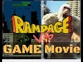 Rampange Game Vs Movie