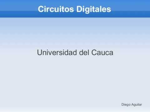 001 Sistemas Digitales, Introducción