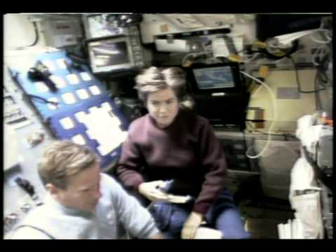 STS-94 Day 08 Highlights