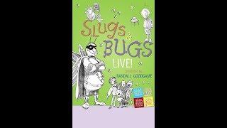 Slugs and Bugs Concert: Christian Children's Music