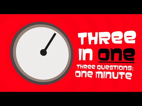 3-in-1 : Arianna Huffington gets animated about sleep