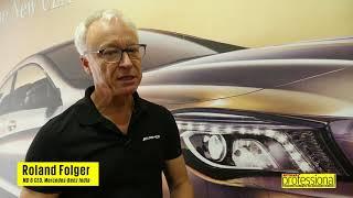 Roland Folger | Interview | Autocar Professional