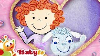 Mary Had a Little Lamb - Nursery Rhymes | BabyTV
