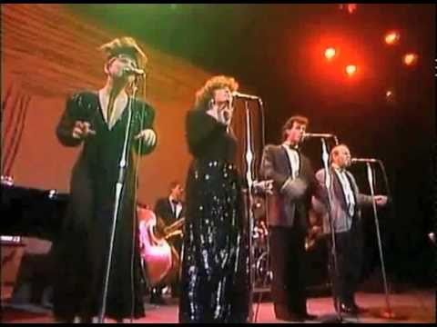 Manhattan Transfer - Move