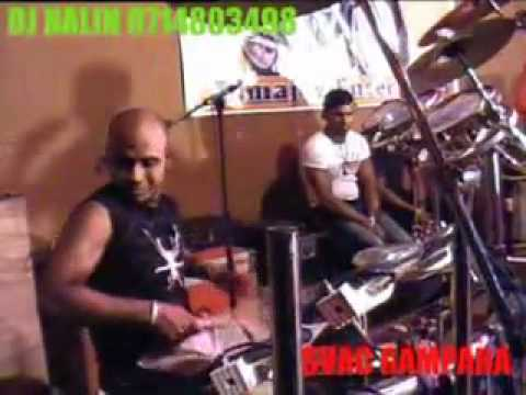 Sinhala Live Musical Show - Sanidapa -polgahawela - Part 3 video