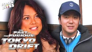 BEHIND THE SCENES Justin Lin | The Fast And The Furious Tokyo Drift | SceneScreen