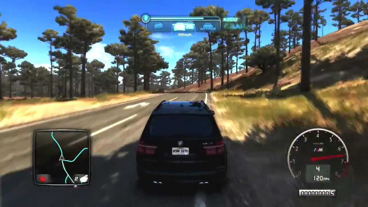 Test Drive Unlimited Car Mod.