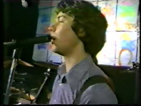 The Chills - Pink Frost (live at the Rumba Bar, Auckland, 15 May 1982)