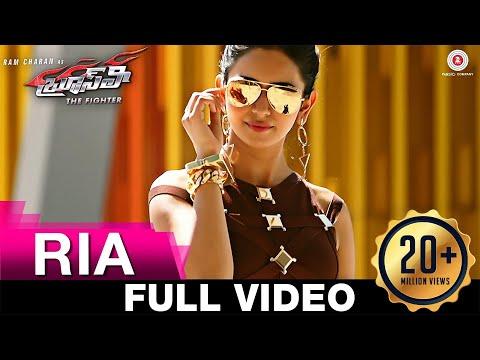 Download Ria Bruce Lee (HD Web Rip) Telugu Mp4 Video