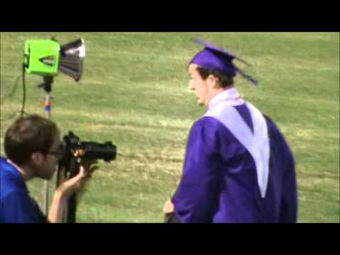 Marion County High School Graduation 2012