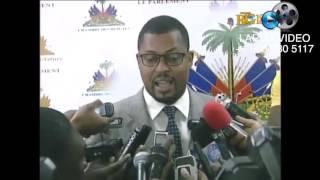 VIDEO: Haiti - Depute Gary Bodeau DENONSE Konplo Nan Zafe President Provisoire la