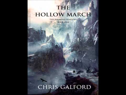 The Hollow March: A Novel Excerpt