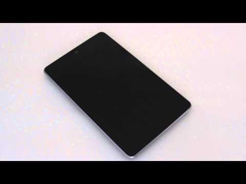 Nexus 7 2012 no prende congelada pantalla negra se traba trabada