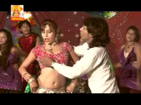 Gore gore gal tohar patali kamriya Hot bhojpuri song 1