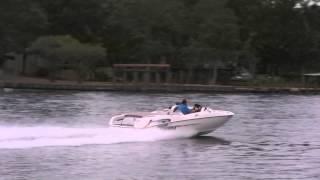 2000 Yamaha LS2000 Jet Boat FOR SALE