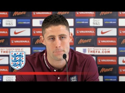 Gary Cahill: 'Criticism makes me stronger' | FATV News