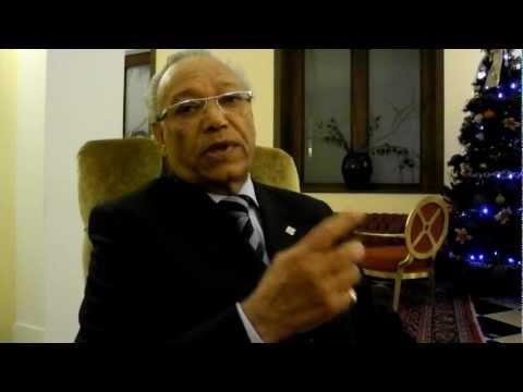 Intervista al Maitre Carlo Hassan