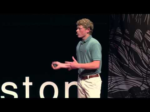 Your Roof And The Environment -- Why Green Is The New Black: Hunter Legerton At Tedxcharleston video