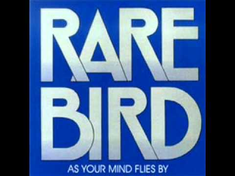 Rare Bird - Down on the floor