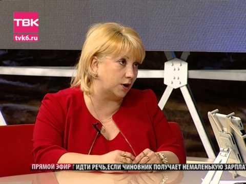Телекомпания ТВК Липецк - новости, происшествия и видео
