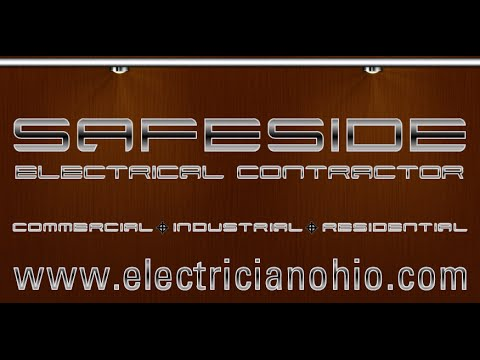 Electrician Ohio - Electrical Contractor Columbus, OH