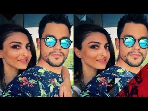 Soha Ali Khan And Kunal Khemu Holiday Together | Bollywood News