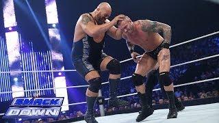 Big Show vs. Randy Orton: SmackDown, June 6, 2014