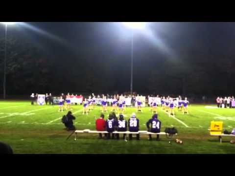 North Branford High School Homecoming