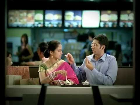 McDonald's Funny advt – Happy price menu - Ar...