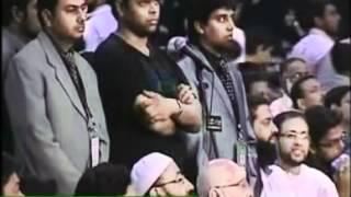 Zakir Naik Q&A 1 –    Is Smoking Halal or Haram in Islam