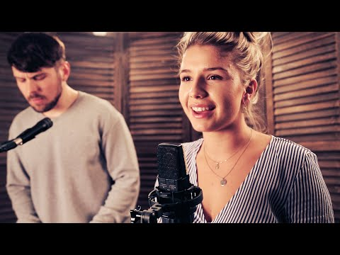 Ed Sheeran & Justin Bieber - I Don't Care (Nicole Cross Official Cover Video)