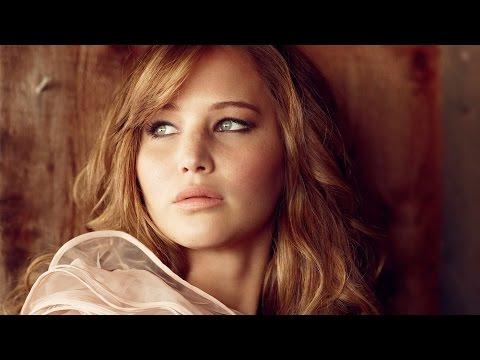 Jennifer Lawrence NEKKED Photos Leaked