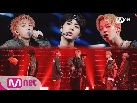 [BTS - MIC Drop] Comeback Stage | M COUNTDOWN 170928 EP.543