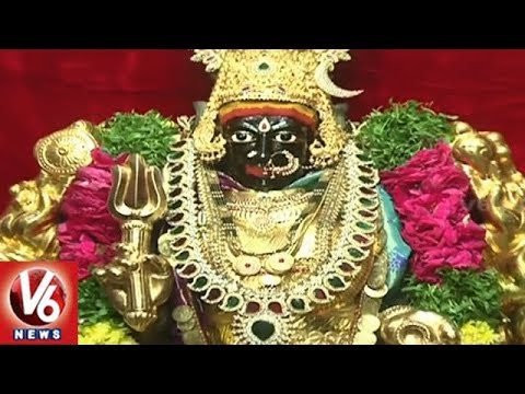 TS Govt Set All Arrangements For Bonalu Festival Celebrations | Hyderabad | V6 News