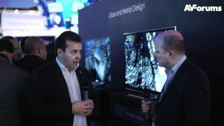 CES 2012 - Panasonic VT50,GT50 and other details for the UK market