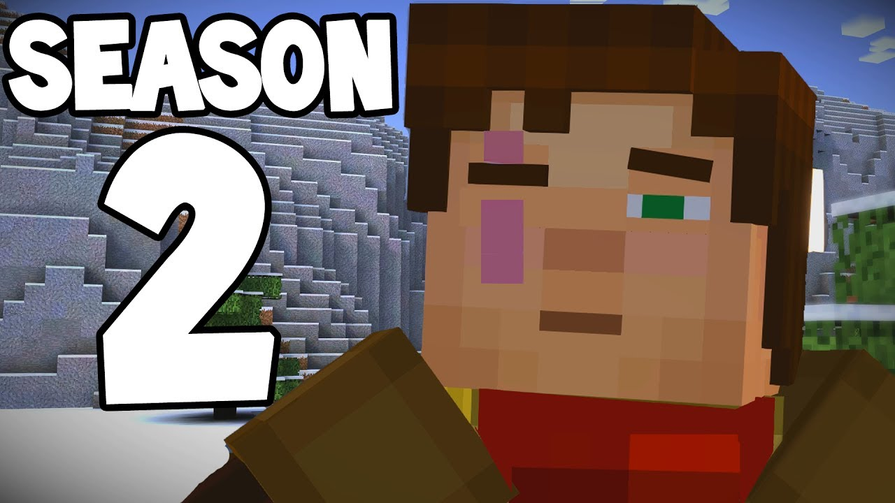 Minecraft Story Mode Season Two Win Episode Oukasinfo - Minecraft story mode spieletipps