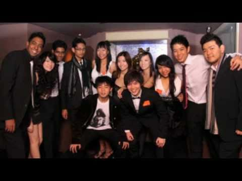 King's College London: Malaysian-Singaporean Society