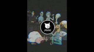 Strange mood. Mp4 (rpg project)