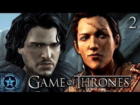 Let S Telltale Game Of Thrones Episode 2 Lost Lords