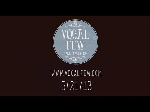 Vocal Few - Tall Trees Ep (album)
