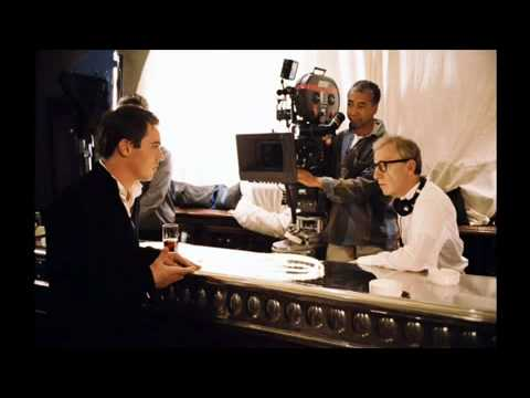 Jonathan Rhys Meyers And Woody Allen Audio Interview - Match Point